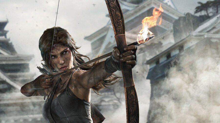 How Well Do You Know The Modern Tomb Raider Games?