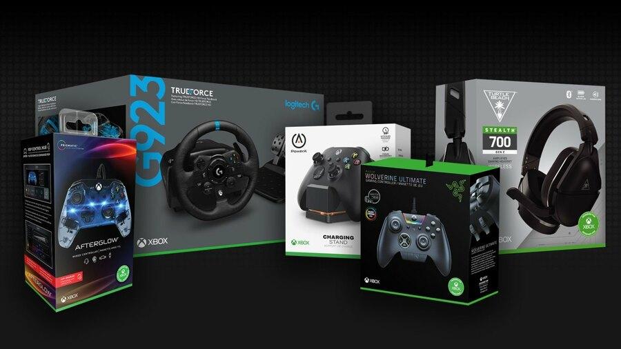 Xbox Series X Accessories
