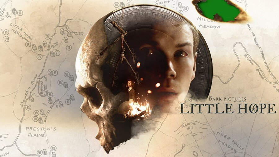 The Dark Pictures Anthology: Little Hope Now Has A Limited Time Friend's Pass Available