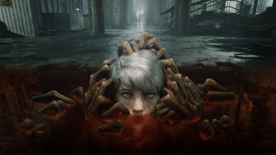 Xbox Series X|S Horror The Medium Refused Classification In Australia