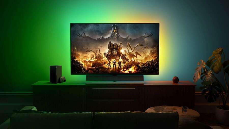 Xbox Is Rolling Out More Exciting HDMI-CEC Features