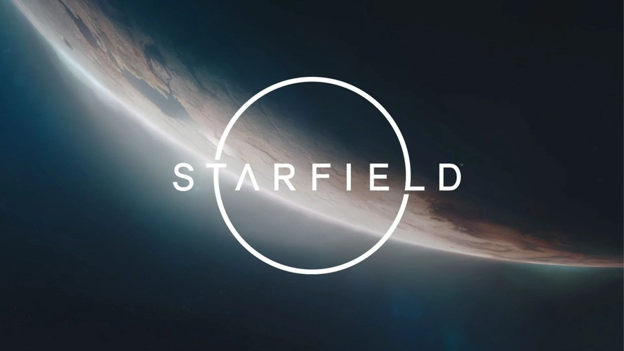 Hmm, Is This Leaked Concept Art From Bethesda's Starfield?