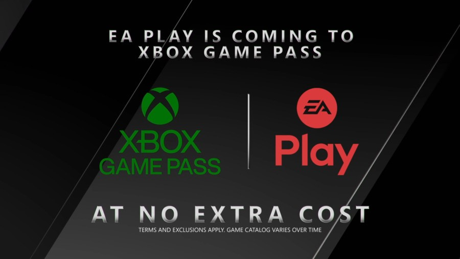 Xbox Game Pass: What Happens If You're Already An EA Play Member?