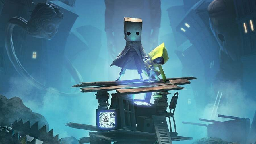 Little Nightmares 2 Could Be The Last In The Series, Developer Focusing On New IP