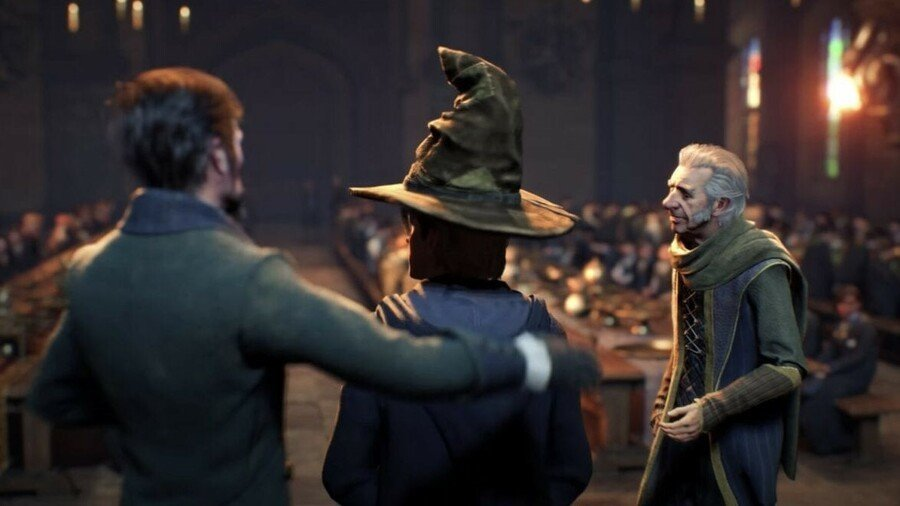 Hogwarts Legacy Xbox Series X Release: Everything We Know So Far