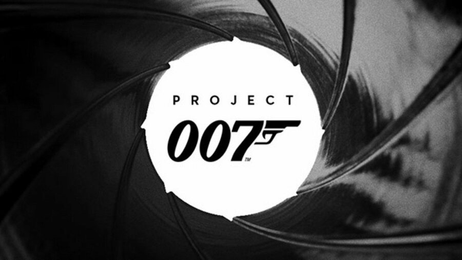 IO Interactive Believes Its James Bond Game Could Mark The Start Of A New Trilogy