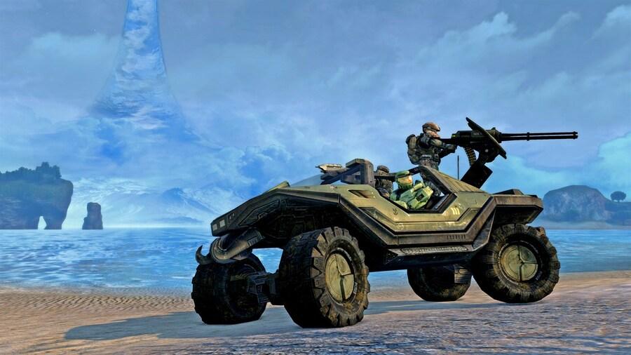 Halo: Master Chief Collection Seasons Halo Infinite