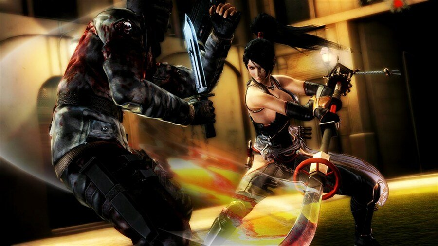 Team Ninja Has No Plans For A New Ninja Gaiden, But Would Love To See It Return To Xbox