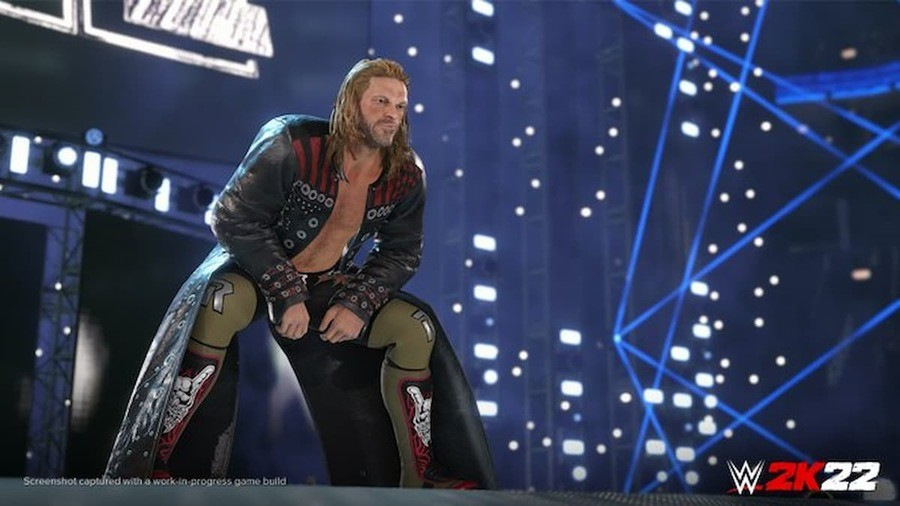 2K's Relationship With WWE Has Reportedly Become 'Seriously Strained'