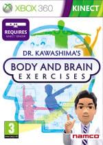 Dr Kawashima's Body and Brain Exercises