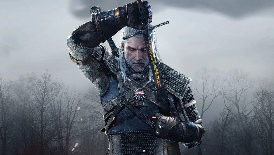 The Witcher Video Game Series Has Now Sold 50 Million Copies