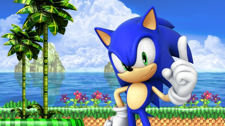 Guide: Celebrate Sonic's 29th Birthday With These Xbox Deals