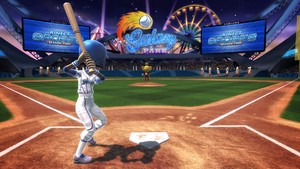 Baseball and American Football offer a good mixture of tactical play and running on the spot
