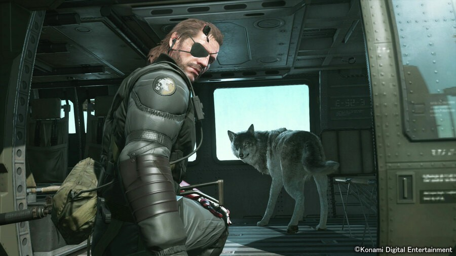 Metal Gear Solid V's Online Servers On Xbox 360 Are Being Shut Down