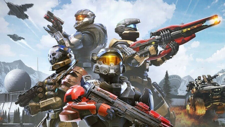 Halo Infinite's Multiplayer Will Incorporate 'Iconic Campaign Moments'