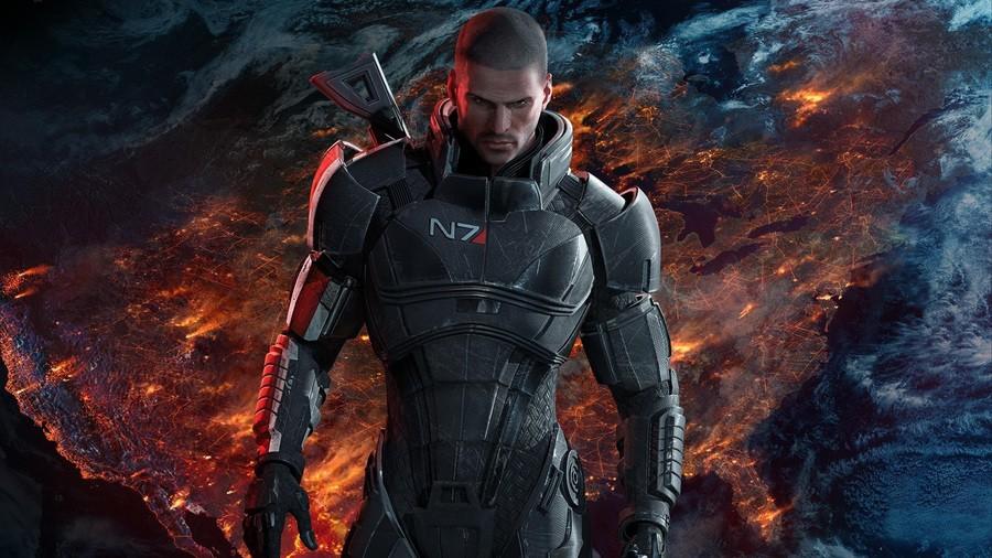 BioWare's New Boss Is Aiming To 'Rebuild The Studio's Reputation'