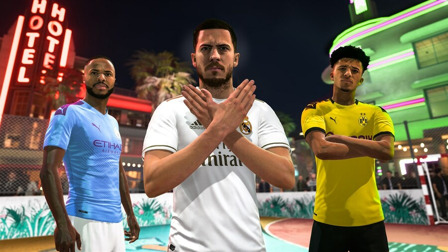 EA Sports Games Are Coming To Xbox Series X This Year