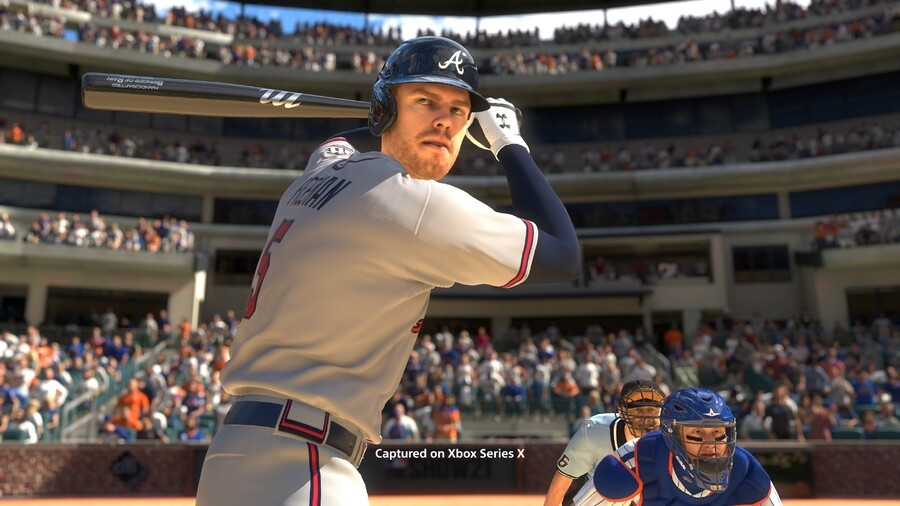 Phil Spencer Congratulates Sony On The Release Of MLB The Show 21