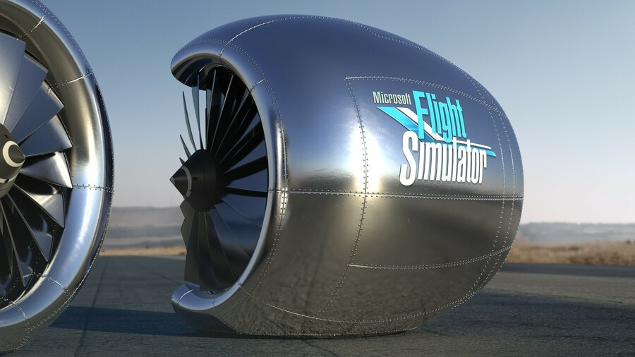 Xbox France Microsoft Flight Simulator Competition