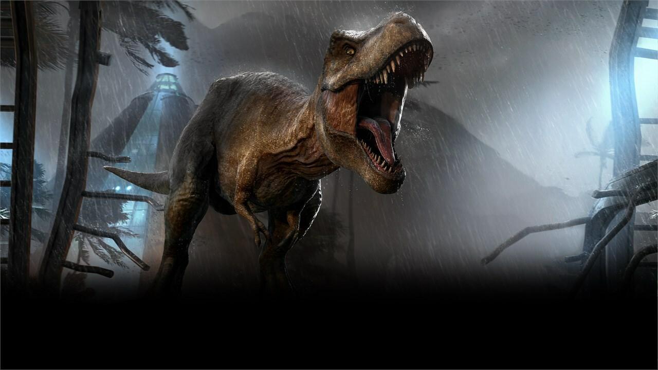 jurassic world evolution xbox one topics