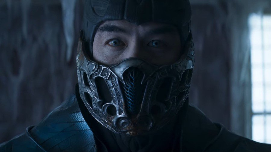 Mortal Kombat's First Live Action Movie Trailer Is As Violent As You'd Expect