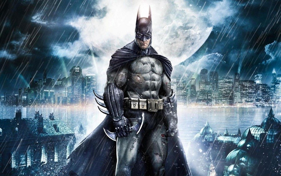 WB Games Montreal Unveils Latest Teaser For Rumoured Batman Game