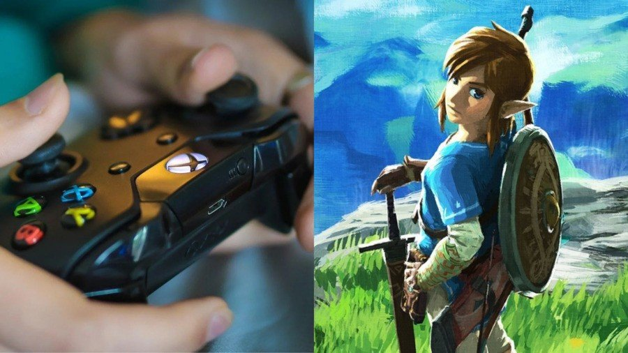 8 Zelda Alternatives You Can Play On Xbox Series X