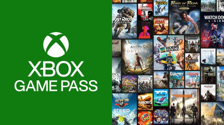 Rumour: Microsoft Still Trying To Bring Ubisoft+ To Xbox Game Pass