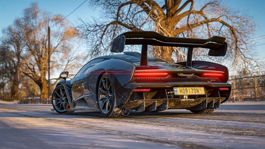 UK Charts: Forza Horizon 4 Moves Back Into The Top Ten