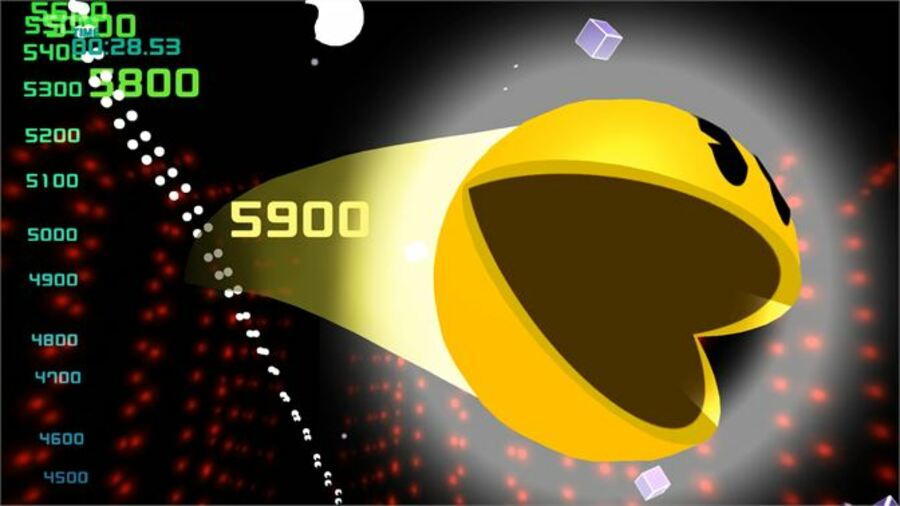 Reminder: Today Is The Final Day To Get Pac-Man Championship Edition 2 For Free