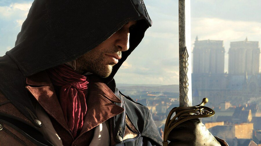 Random: Phil Spencer Has Been Revisiting Assassin's Creed Unity