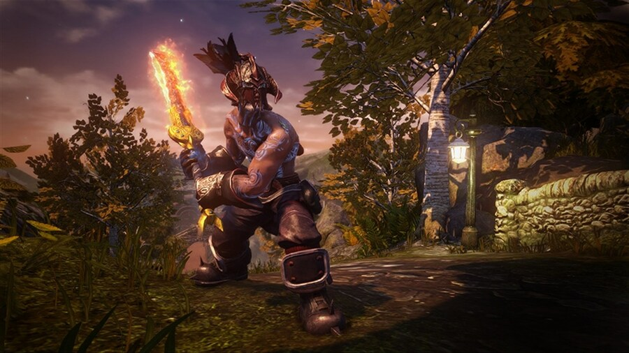 The New Fable Will Remain 'Light-Hearted And British', Suggests Xbox Boss