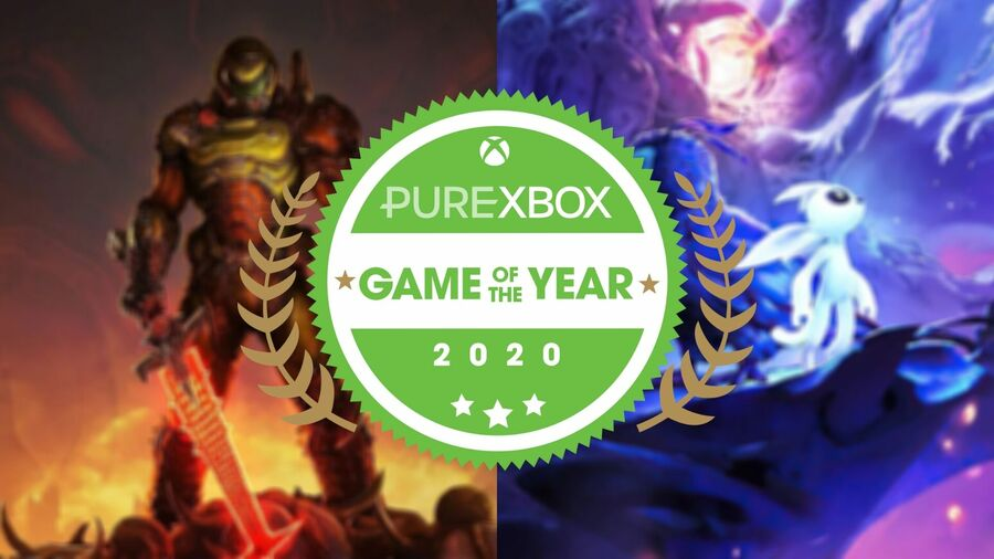 Poll: What Is Your Xbox Game of the Year 2020?