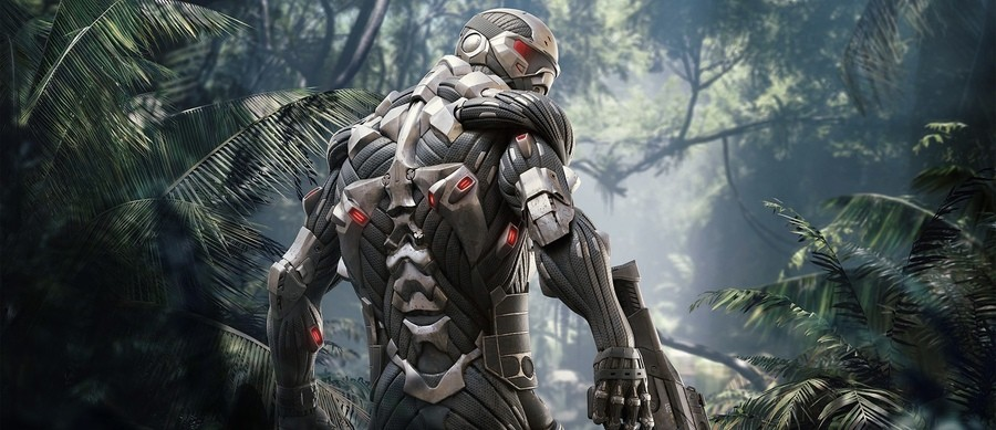 Crysis Remastered Xbox Series Patch Coming Very Soon