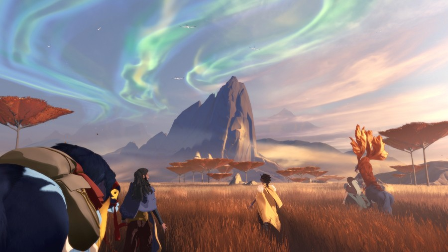Microsoft: Rare's Everwild Is Unlike Any Other Game That's Ever Been Made