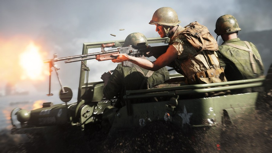 Battlefield 6 May Not Be Coming To Xbox One