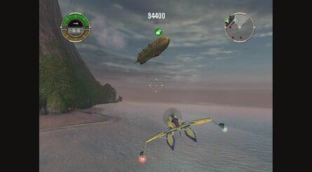Crimson Skies Xbox Game Pass 1