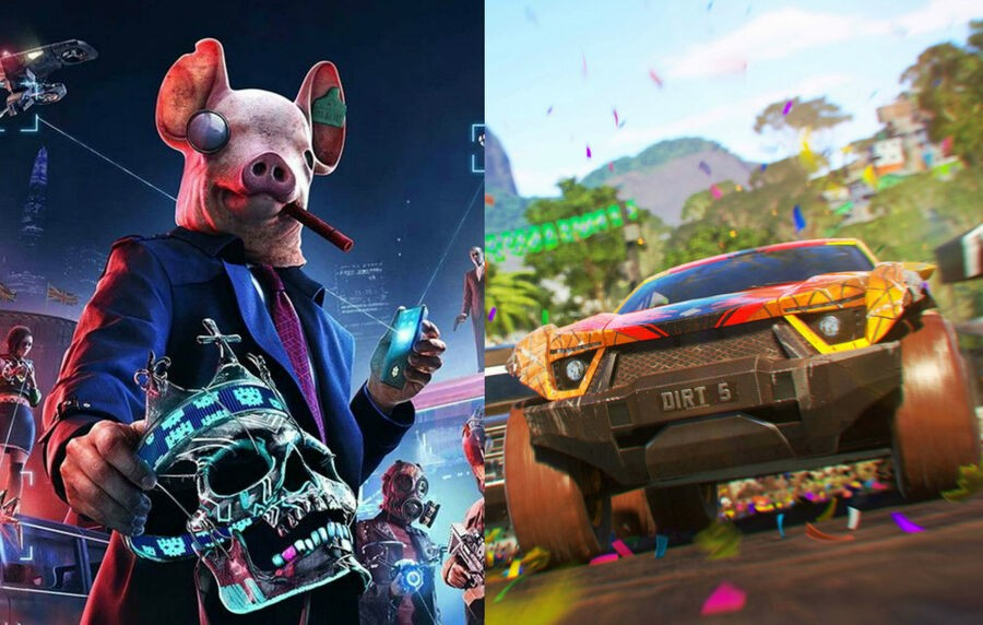 Poll: Which Xbox Series X Launch Game Is Your Favourite So Far?