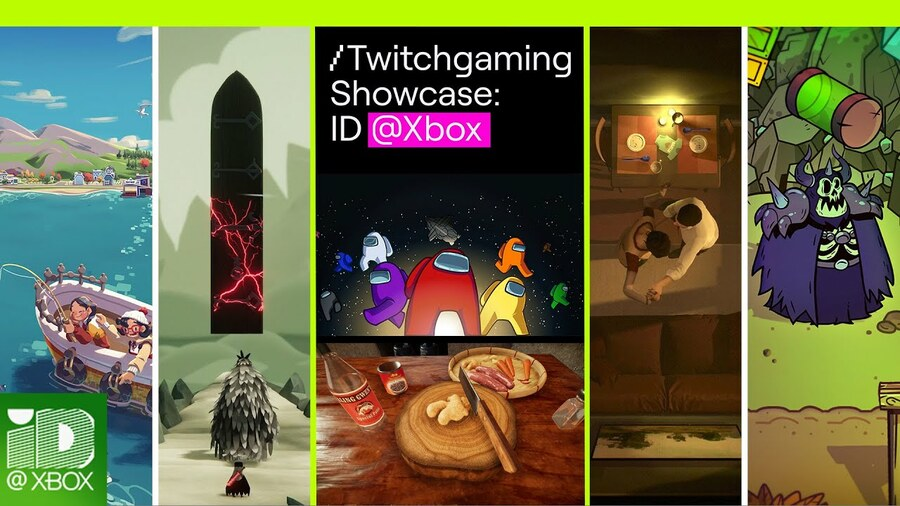 Poll: How Would You Grade March's Xbox Indie Showcase?