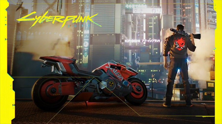 Xbox Is Now Offering Refunds To Anyone Who Bought Cyberpunk 2077 Digitally