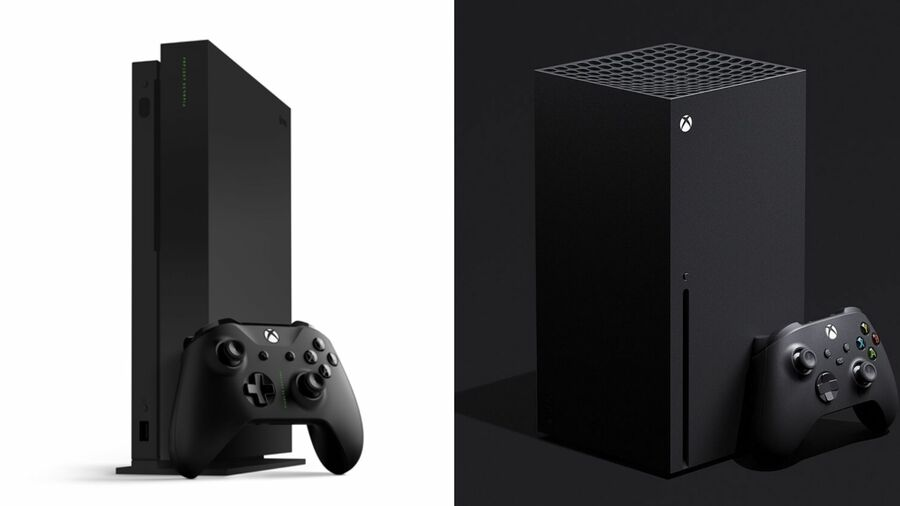 Xbox Exec Confirms Smart Delivery On Xbox Series X Will Support Cross-Progression