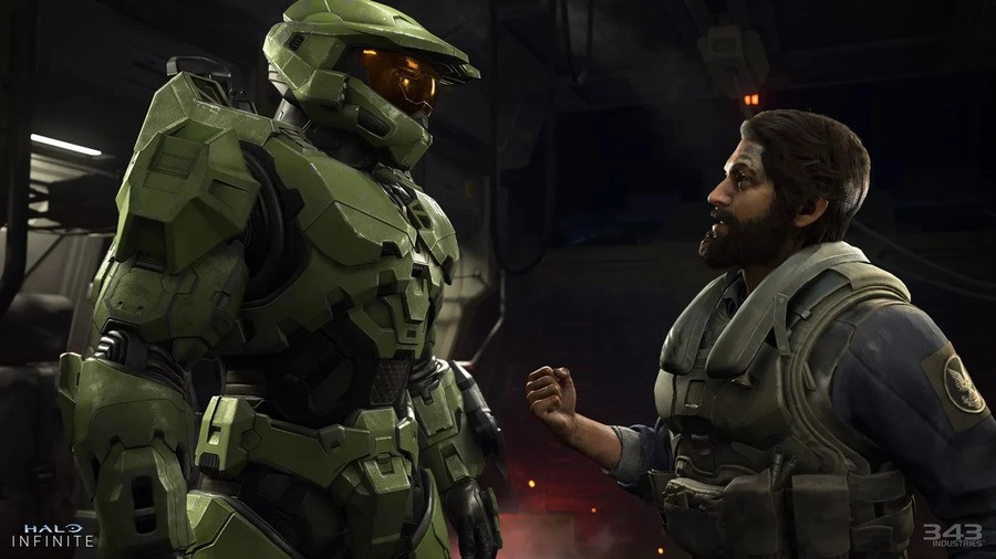 Poll: Would You Release Halo Infinite's Campaign & Multiplayer Separately?
