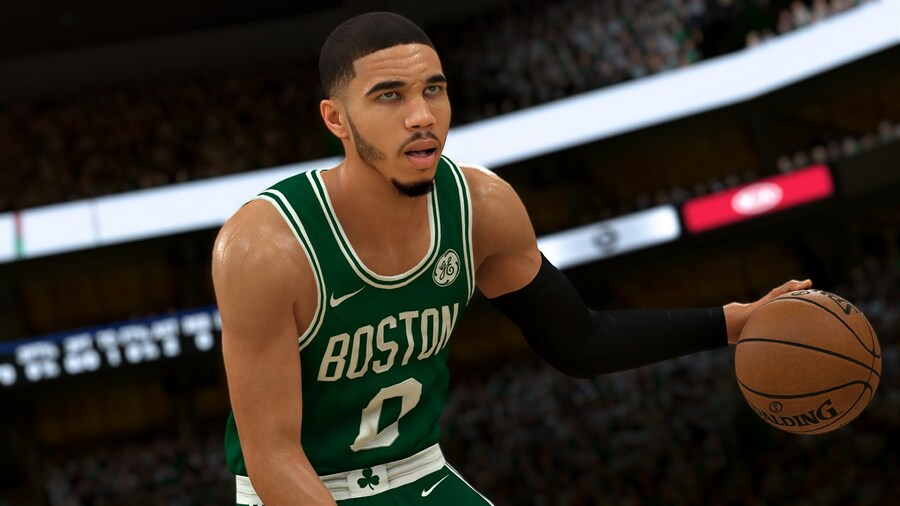 NBA 2K21 Developer Take Two Believes Players Are Ready For $70 Games