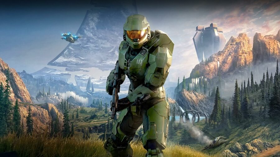 Reaction: After Cyberpunk 2077, Halo Infinite's Delay Feels Like A Relief