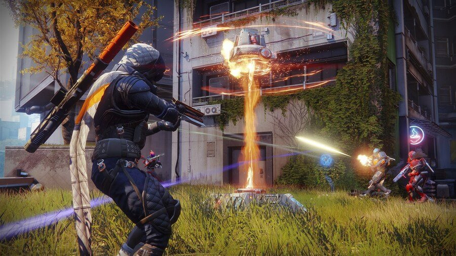 Destiny 2 Will Support 4K, 60FPS On Xbox Series X, Free Upgrade For Existing Owners
