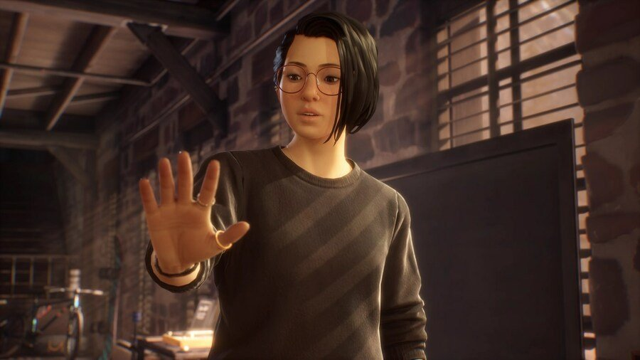 Life Is Strange: True Colors Adds 'High Performance' 60FPS Mode On Xbox Series X