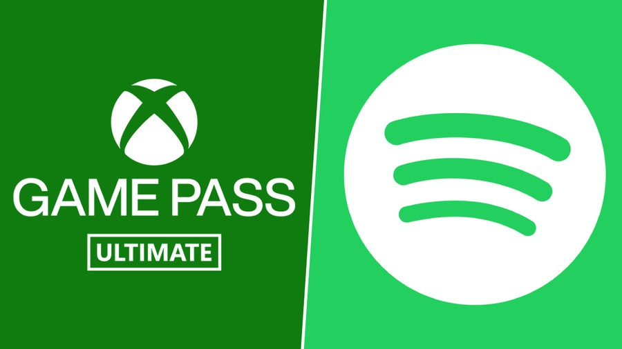 It Looks Like Some Kind Of Spotify Promotion Is Returning To Xbox Game Pass