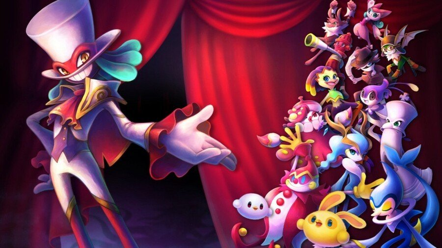 Balan Wonderworld Demo Hits Xbox Later This Month