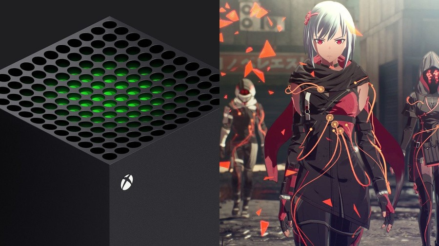 Xbox Will Host A Tokyo Game Show Showcase Later In September