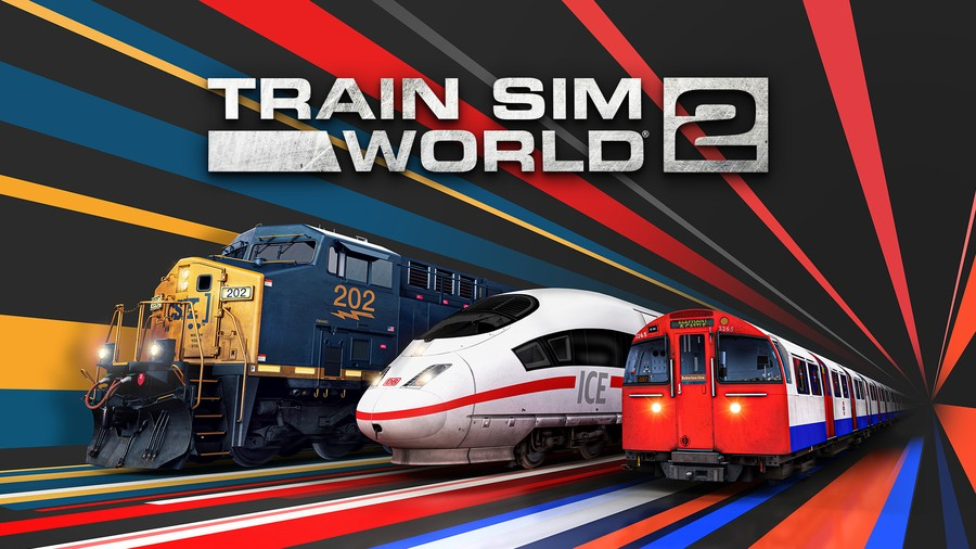 Train Sim World 2 Arrives At The Xbox One Platform This August